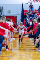 Gallery: Girls Basketball Washington @ Orting